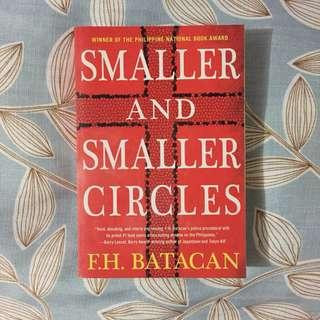 Smaller and Smaller Circles - F.H. Batacan
