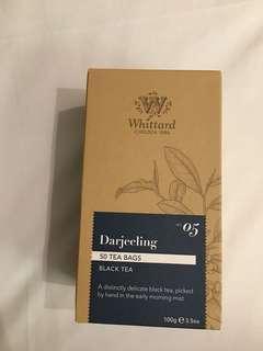 Whittard 茶包 50包裝(英國直送)1日代購