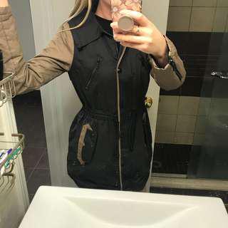 Jacket Small