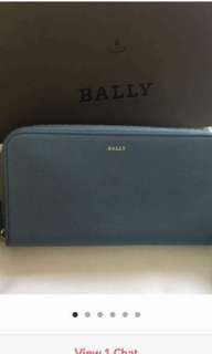 Brand New Bally LG Morissa wallet