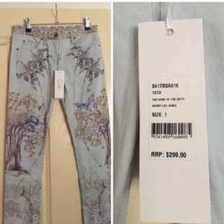Camilla Jeans