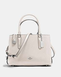 Coach Brooklyn carryall 28