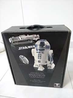 R2 D2 wireless webcam
