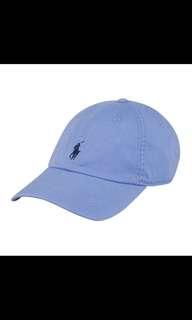 法國連線 Ralph  Lauren polo老帽