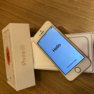 🚚 IPhone SE 32gb