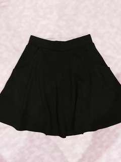 Cotton On Skater Skirt (new)