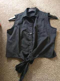 Button-Up Shirt