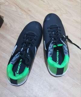 Easton Mako Football Shoes