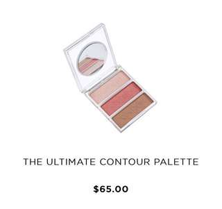 The Ultimate Contour Palette ($5 postage)