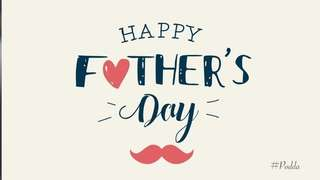 happy fathers day to all father