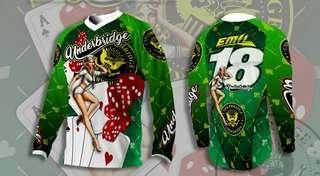 Jersey custom fullprint