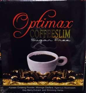 Slim coffee - SALE