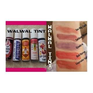 Walwal Tints