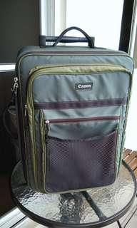 Canon Camera/Drone Trolley Bag
