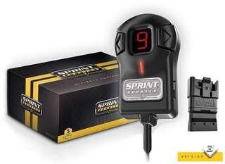 Sprint Booster V3 Pedal Box 油門加速器