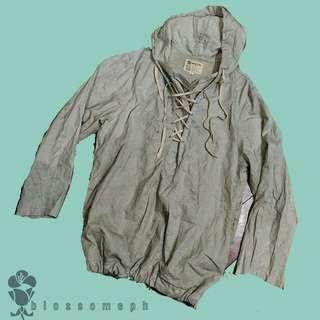 🎉SALE🎉 Parka Jacket (L)