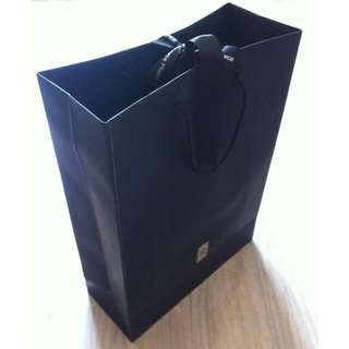 (半價) ROLLS ROYCE Paper Shopping Gift Bag 紙袋 禮物袋 (Half Price)
