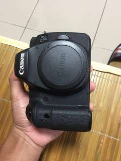 🚚 Canon 6D - sc 12000 - complete with box