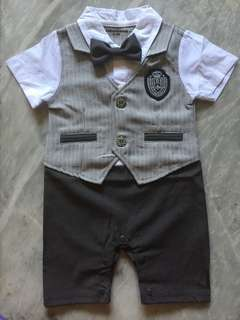 Baby suit for 9-12 mos