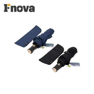 Fnova Travel 超潑水自動摺傘 超撥水