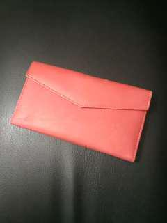 Fab Manila Pink Wallet Pouch
