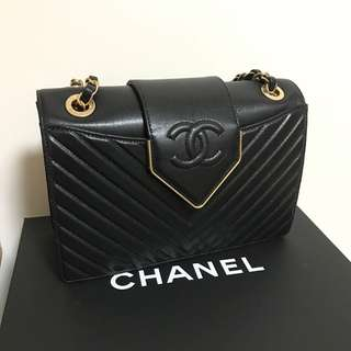 100% real Chanel Bag
