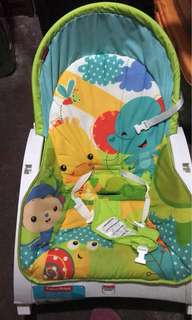 Fisherprice Kiddie Rocker