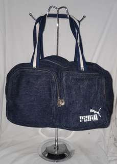 PUMA ORIG. SHOULDER BAG