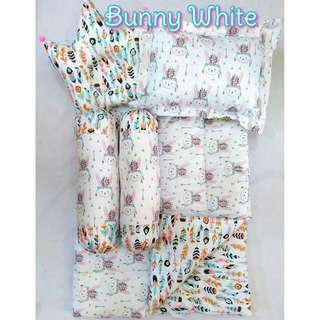 Baby bedset. Stok limitted 17 june