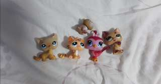 Littlest pet shop (lps) clearance