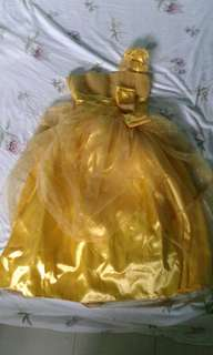 Kid Gown