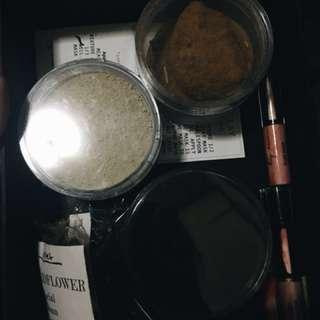 rrawph skincare set