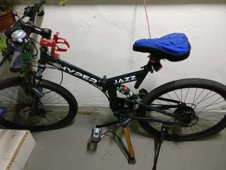 Best conditioned Pre-loved bicycle