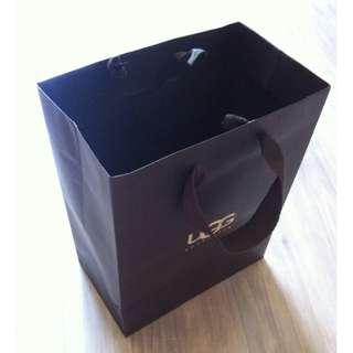 (半價) UGG Australia Paper Shopping Gift Bag 紙袋 禮物袋 (Half Price)