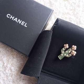 Chanel 仙人掌 Brooch