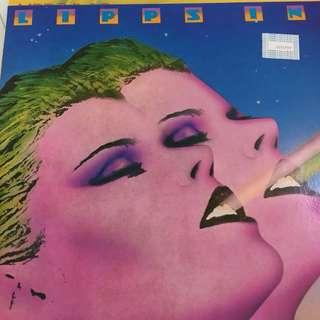 Lipps inc vinyl record