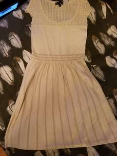 Beautiful lights summer dress from American Outfitters