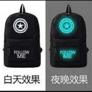 follow me backpack