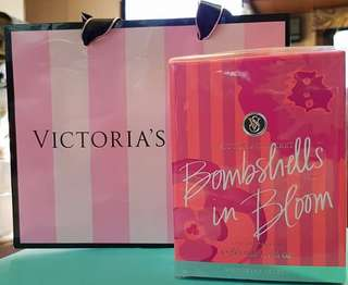 Victoria's Secret Bombshell in Bloom Eau de Parfum 1.7 fl oz