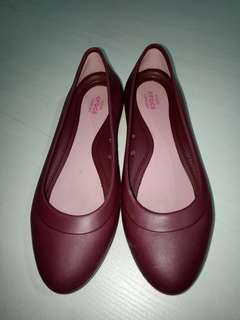 Crocs Original - Iconic Comfort Maroon