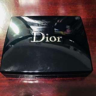🚚 Dior 五色眼影盤 #756