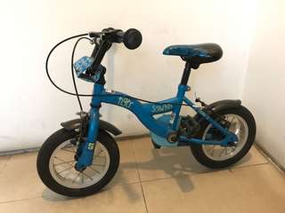 "Sepeda Anak ""12 inch"
