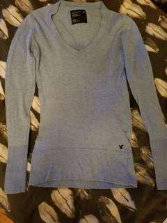 American Outfitters long sleeves sweater