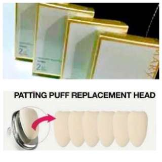 Mary Kay Patting Puff Replacement