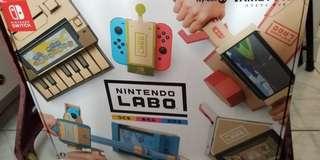 放switch game