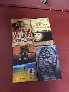 war books