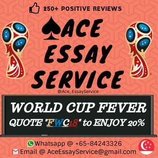 Happy FIFA World Cup ⚽ 🎉🎊🎆 essay assignment