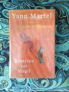 Yann Martel - Beatrice and Virgil