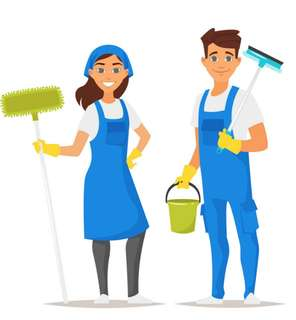 HOME & Airbnb maids cleaning
