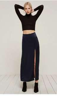 Reformation August Skirt